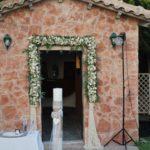 Κτήμα Γαία | Κτήματα Γάμου - Στολίζω Γάμο στο Κορωπί