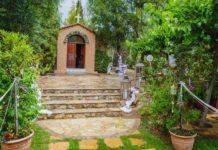 Ιπποστάσιο Μεϊμαρίδη Κτήματα Γάμου, Ανατολική Αττική